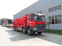Jereh JR5402TYG fracturing manifold truck