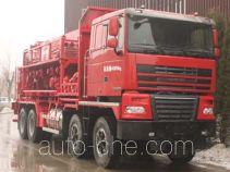 Jereh JR5403TYG fracturing manifold truck
