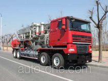 Jereh JR5450TYL fracturing truck