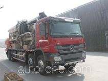 Jereh JR5471TYL fracturing truck