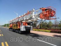 Jereh JR5700TZJ drilling rig vehicle