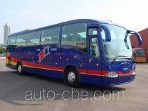 伊利萨尔(IRIZAR-TJ)牌JR6120D11A型旅游客车