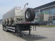 Jereh JR9380THP mixing plant trailer