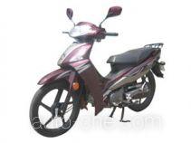 Jianshe JS110-9E underbone motorcycle