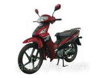 Jianshe JS110-9H underbone motorcycle
