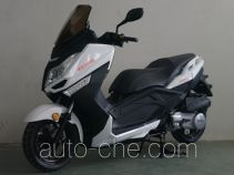 Jianshe JS150T-2 scooter