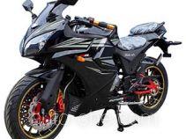 Jinshi JS200-6X motorcycle
