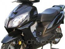 Jianshe JS48QT-3 50cc scooter