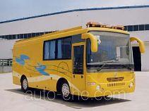 AsiaStar Yaxing Wertstar JS5110XGC engineering works vehicle