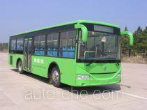 亚星牌JS5120XLHJ1型教练车