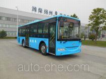 AsiaStar Yaxing Wertstar JS5120XLHP driver training vehicle