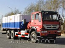 Jishi JS5180TJC well flushing truck