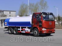 Jishi JS5250TJC well flushing truck