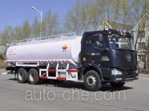 Jishi JS5251TGY oilfield fluids tank truck