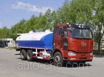 Jishi JS5251TJC well flushing truck