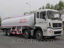 Jishi JS5310TGY oilfield fluids tank truck
