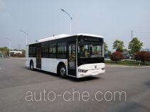 AsiaStar Yaxing Wertstar JS6101GHBEV3 electric city bus