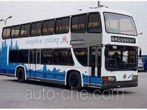 AsiaStar Yaxing Wertstar JS6110SD1 double-decker bus