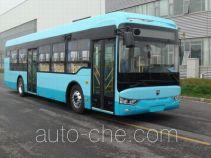 AsiaStar Yaxing Wertstar JS6128GHBEV electric city bus