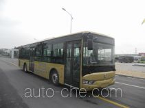 AsiaStar Yaxing Wertstar JS6128GHEV1 plug-in hybrid city bus