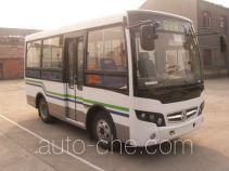 亚星牌JS6550T型轻型客车