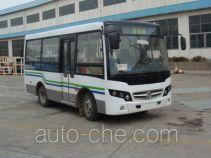 亚星牌JS6600T型轻型客车