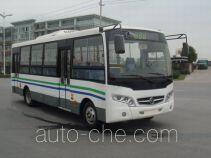 AsiaStar Yaxing Wertstar JS6802GHBEV electric city bus
