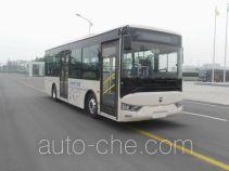 AsiaStar Yaxing Wertstar JS6851GHBEV1 electric city bus