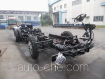 AsiaStar Yaxing Wertstar JS6790GHDP bus chassis
