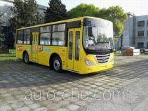 AsiaStar Yaxing Wertstar JS6861GCP city bus