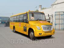 亚星牌JS6900XCJ2型中小学生专用校车