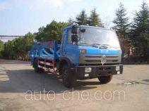 Sanji JSJ5165ZBG tank transport truck
