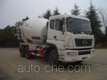 Sanji JSJ5250GJB concrete mixer truck