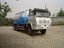 Sanji JSJ5255GXH3 pneumatic discharging bulk cement truck