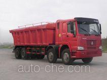 Sanji JSJ5310ZXS sand transport dump truck
