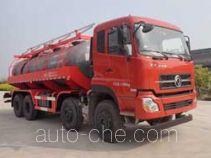 Sanji JSJ5312TGY oilfield fluids tank truck