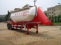 Sanji JSJ9340GXH well cementing ash trailer