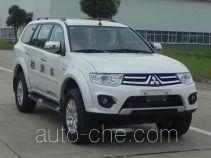 Hongdu JSV5031XJCZG inspection vehicle