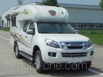 Hongdu JSV5031XLJMS4 motorhome