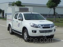JMC JSV5031XLLMSA4 cold chain vaccine transport medical vehicle