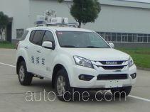 Hongdu JSV5031XZHMAA4 command vehicle