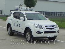 Hongdu JSV5031XZHMBA4 command vehicle