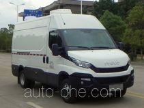 Hongdu JSV5041XLJMK5 motorhome