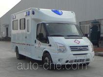 Hongdu JSV5049XJHMLA2 ambulance