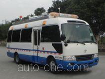 JMC JSV5051XJCZ inspection vehicle
