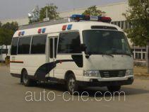 JMC JSV5051XZHZ command vehicle