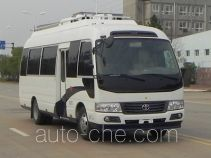Hongdu JSV5051XZHZG5 command vehicle