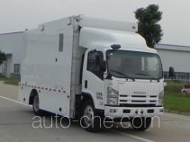Hongdu JSV5100XJCMR24 inspection vehicle