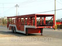 Jiayuntong JTC9200TCL vehicle transport trailer