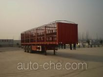Qiang JTD9400CCQ animal transport trailer